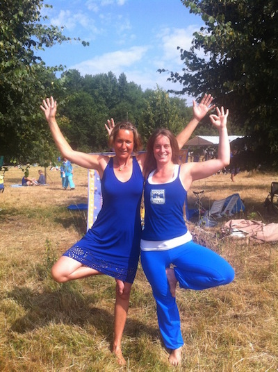 Ilma Yoga
